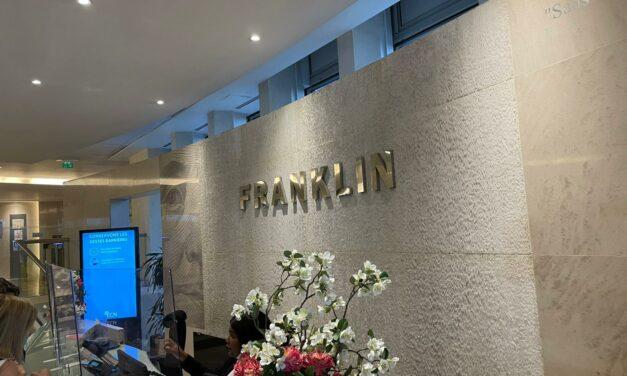 Tour Franklin – Allianz